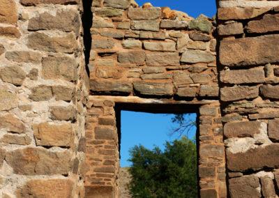 Aztec Ruins NM1